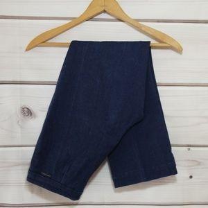Sanctuary High Rise Crop Jeans Size 10